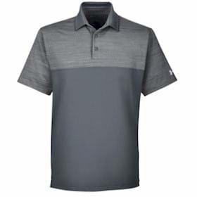 Under Armour UA Playoff Block Polo