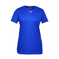 Under Armour | Under Armour Ladies' Locker T-Shirt 2.0