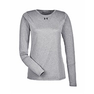 Under Armour | Under Armour Ladies' LS Locker T-Shirt 2.0