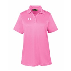 Under Armour | Ladies Tech Polo