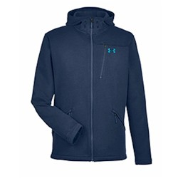 Under Armour | Under Armour Seeker Hooded Jacket