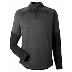 Under Armour | Under Armour Qualifier Hybrid Corporate 1/4-Zip
