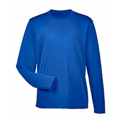 Ultra Club | UltraClub Youth Cool & Dry Performance LS Top