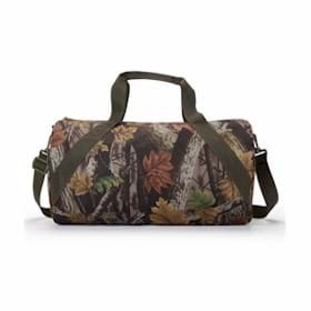 ULtraClub Sherbrook Camo Small Duffel