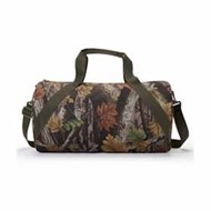 Ultra Club | ULtraClub Sherbrook Camo Small Duffel