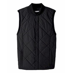 Ultra Club | UltraClub Dawson Quilted Hacking Vest