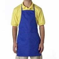 Ultra Club | UltraClub Two-Pocket Adjustable Apron