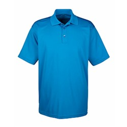 Ultra Club | UltraClub Men's Cool & Dry Mesh Piqué Polo