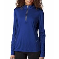 Ultra Club | UltraClub LADIES' Sport 1/4-Zip Pullover