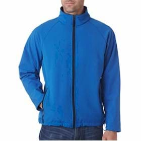 UltraClub Soft Shell Jacket