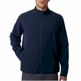 UltraClub Lightweight Soft Shell Jacket