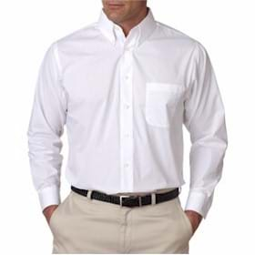 UltraClub Performance Poplin