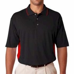 Ultra Club | UltraClubCool-N-DryTM Sport Two-Tone Polo