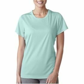 UltraClub LADIES' Sport Interlock Tee