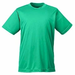 UltraClub YOUTH Sport Interlock Tee