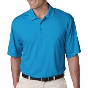 Ultra Club Cool-N-Dry Interlock Sport Polo