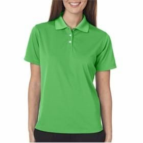 Ultra Club LADIES' Stain-Release Performance Polo