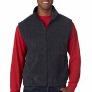 Ultra Club | UltraClub Iceberg Fleece Full-Zip Vest