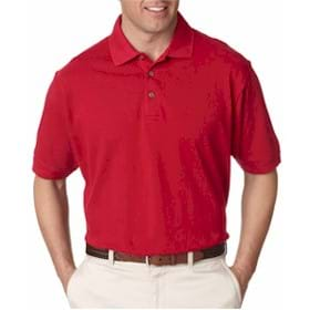 UltraClub Classic Pique Polo