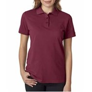 Ultra Club | Ultra Club LADIES' Basic Pique Polo