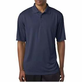 Ultra Club Cool & Dry Performance Interlock Polo