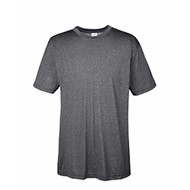 Ultra Club | UltraClub Cool & Dry Heathered T-Shirt