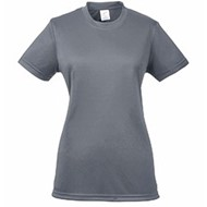 Ultra Club | UltraClub LADIES' Cool & Dry Basic Performance Tee