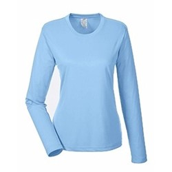 TEAM365 | UltraClub Ladies Cool & Dry Performance LS Top
