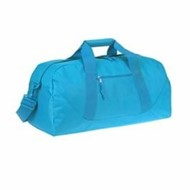 Ultra Club | UltraClub Large Square Duffel Bag