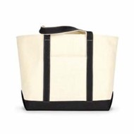 Ultra Club | UltraClub Extra-Large Canvas Boat Tote