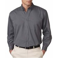 Ultra Club | UltraClub Whisper Twill Shirt