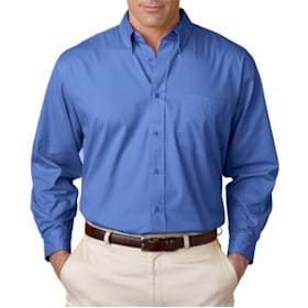 UltraClub TALL Whisper Twill Shirt