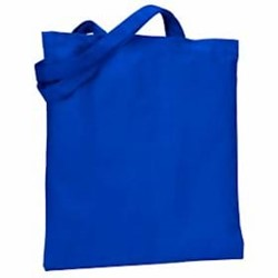 Ultra Club | UltraClub Organic Recycled Cotton Canvas Tote