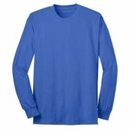 Port Authority | Port & Company L/S All-American Tee