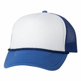 b64851c9cfd7b Valucap by Sportsman Foam Trucker Cap
