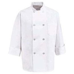 Chef Designs | Double Breasted Chef Coat