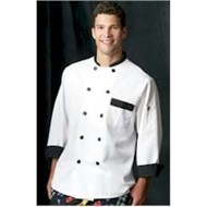 Chef Designs | Chef Designs Garnish Chef Coat