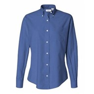 Van Heusen | Ladies L/S Oxford Shirt