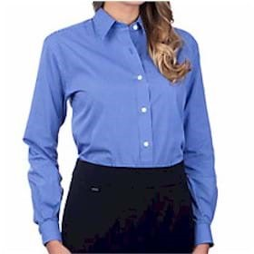 Van Heusen LADIES' Coolest Comfort Check Shirt