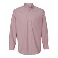 Van Heusen | Van Heusen L/S Non Iron Feather Stripe Shirt