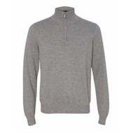 Van Heusen | Van Heusen 1/4 Zip Knit Sweater