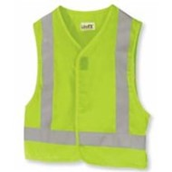 LiteFX | LiteFX High Visibility Safety Vest