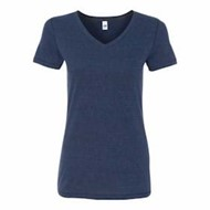 ALO | ALO Sport LADIES' Performance V-Neck T-Shirt