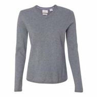 Weatherproof | Weatherproof LADIES' Cashmere V-Neck Sweater