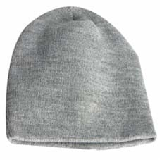 KC Short Knit Beanie