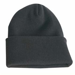 KC | Long Knit Beanie