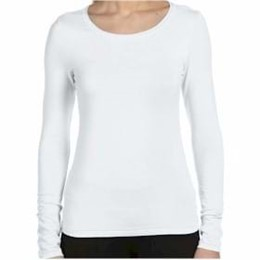 ALO | ALO Sport L/S LADIES' Bamboo T-Shirt