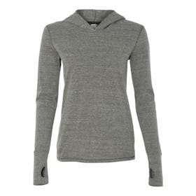 ALO Sport LADIES' Performance Hooded Pullover