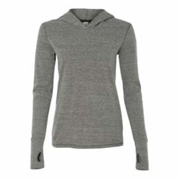 ALO | ALO Sport LADIES' Performance Hooded Pullover