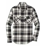 Port Authority | ® Plaid Flannel Shirt